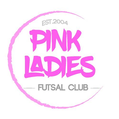Logo for Pink Ladies