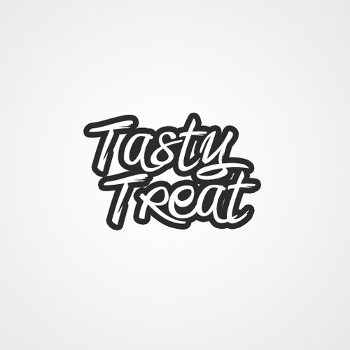"""""""TASTY TREAT LOGO"""" Communication will be part of the Winning Concept"""
