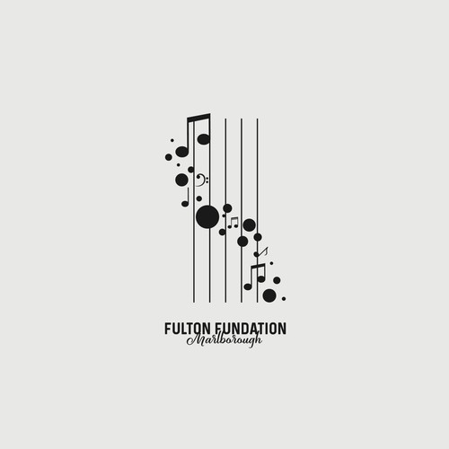 Logo Design - Fulton Fundation