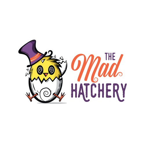 The Mad Hatchery