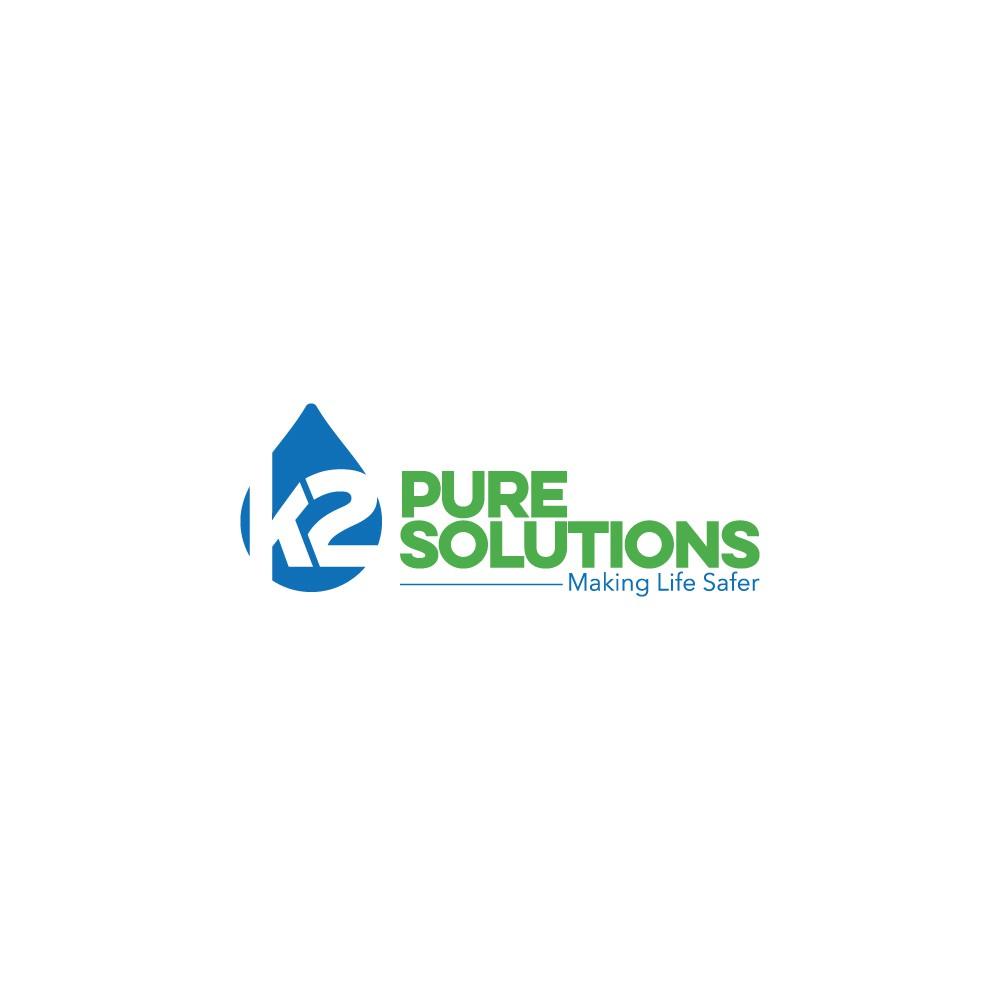 Chemical Manufacturer Logo Redesign