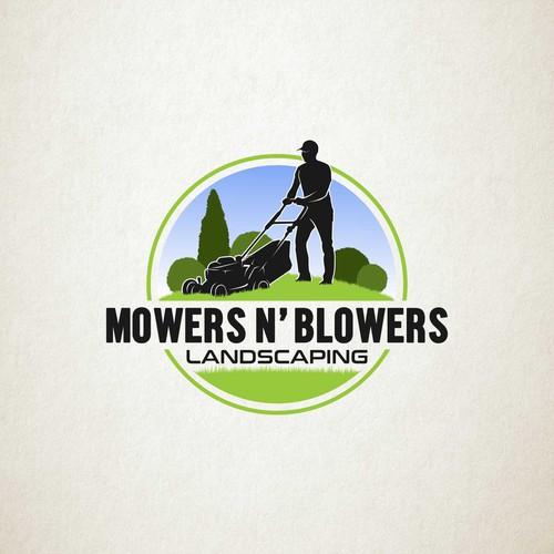 Mowers n' Blowers