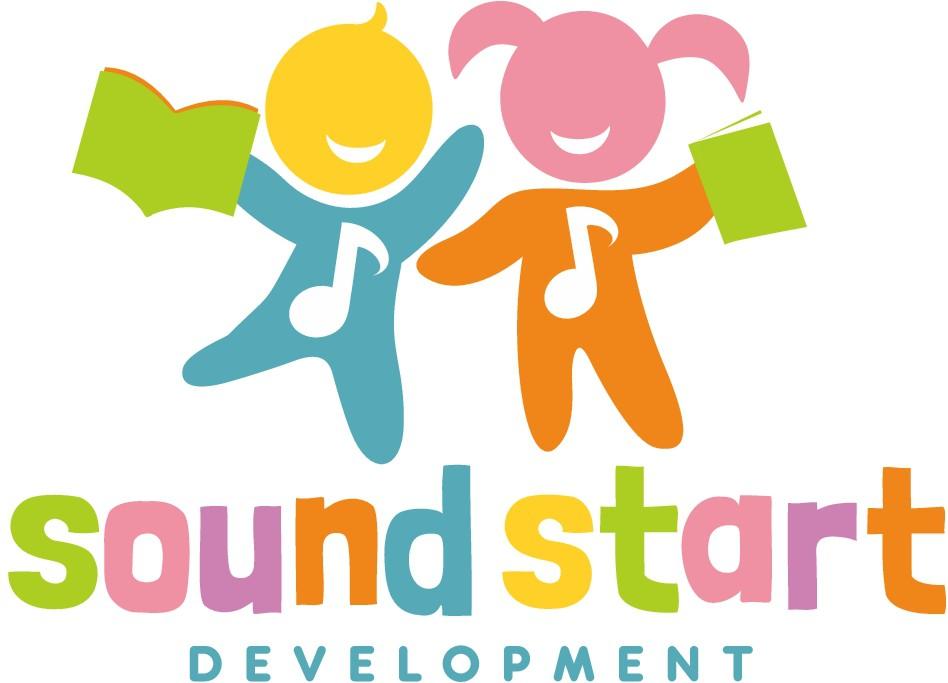Sound Start Development Logo