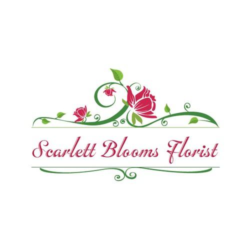 Scarlett Blooms Florist