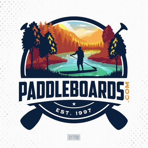 PADDLEBOARDS.COM