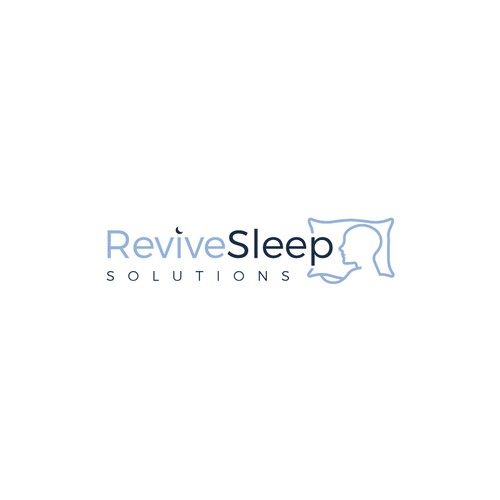 Logo Revive Sleep Solutions