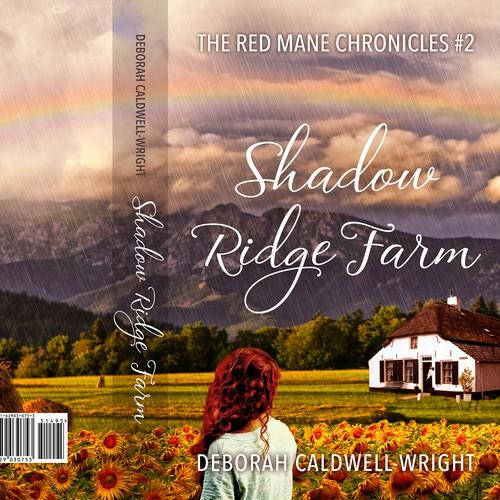 Shadow Ridge farm book cover