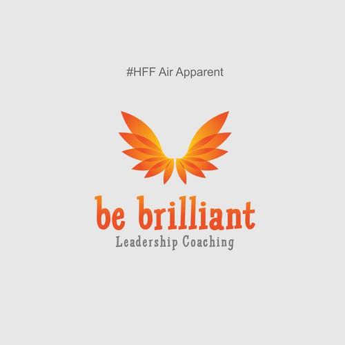 Be Brilliant! Logo Development