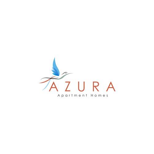 Azura logo