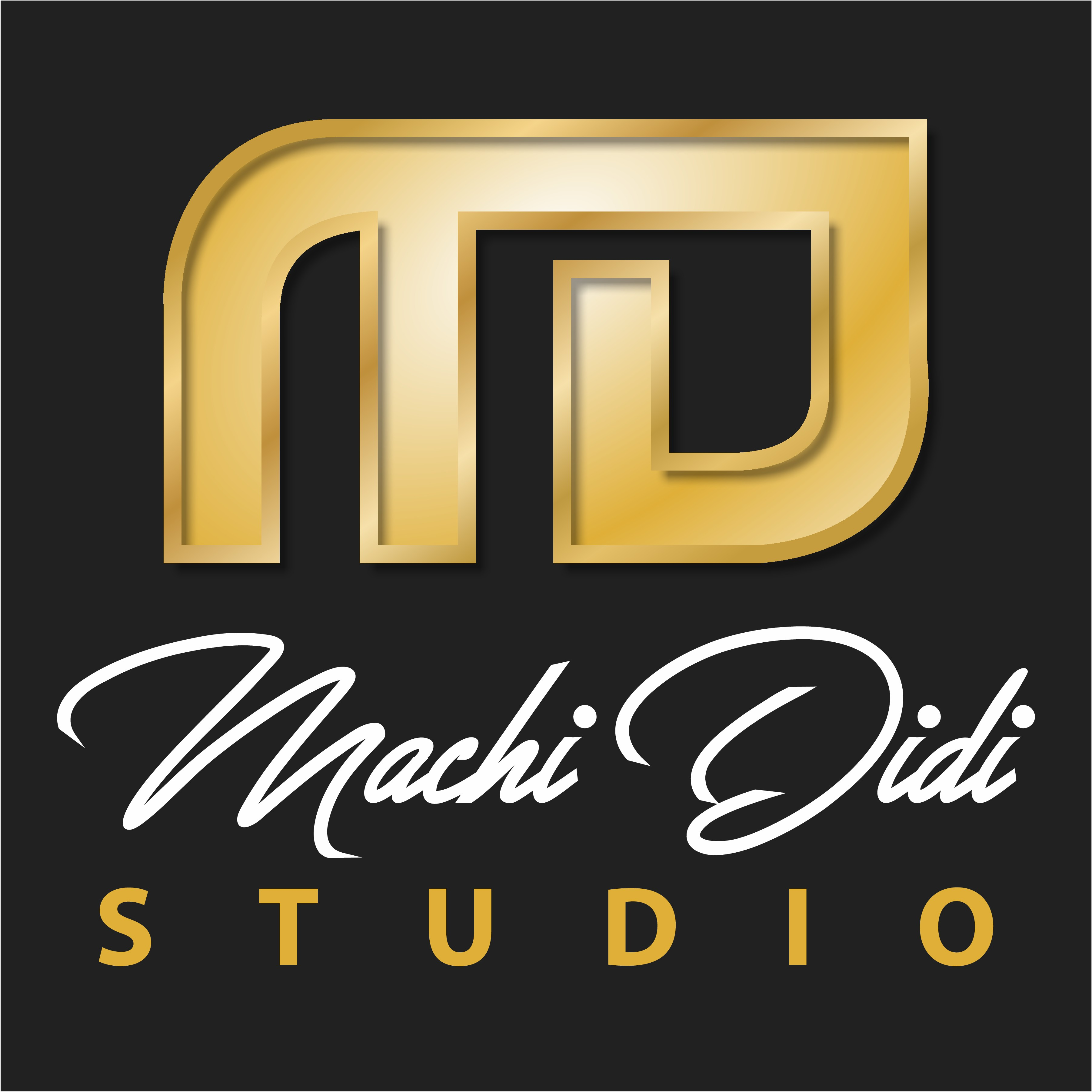 Professional Music Studio Needs Logo for Display on Acoustic Panel