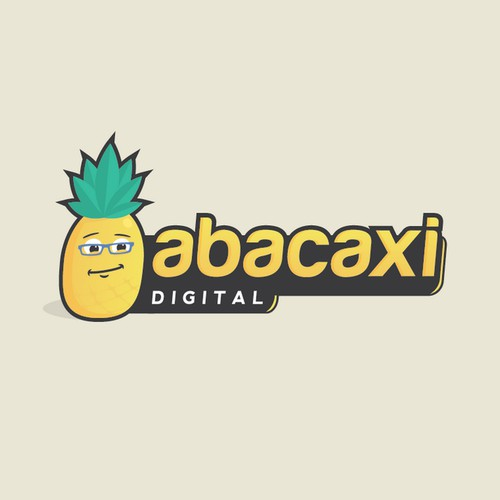 Abacaxi Digital (Digital Pineapple)