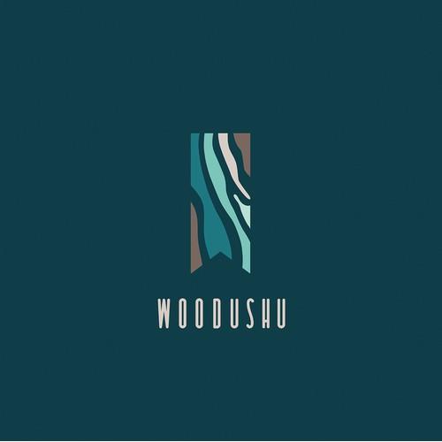 Playful and modern logo design