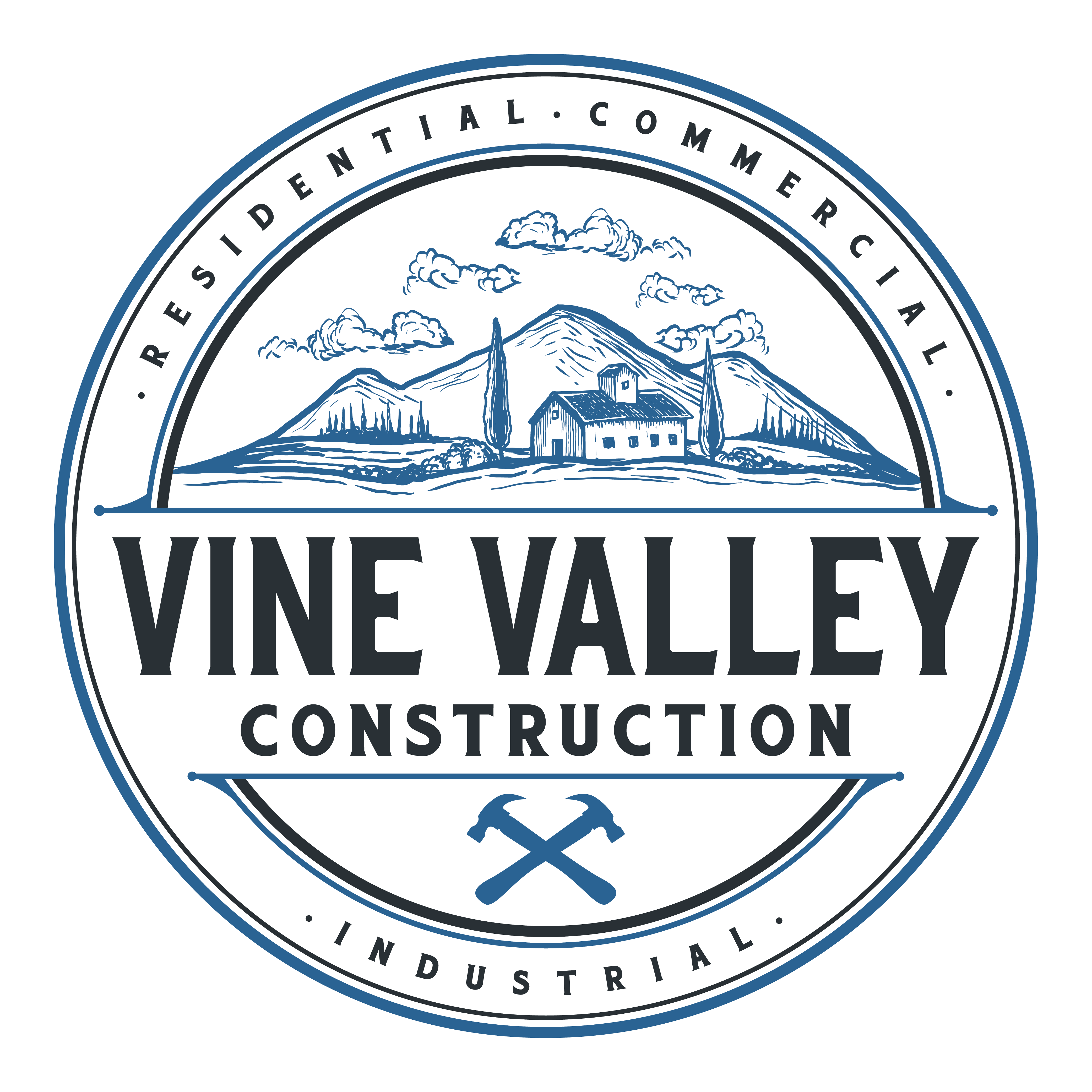 Vine Valley Construction