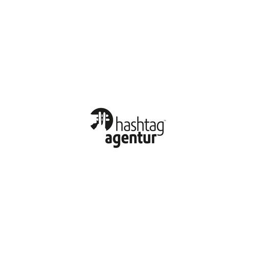 hashtag Agentur