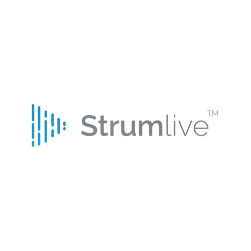 Strumlive Logo