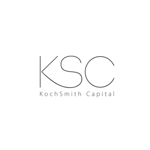 Modern and Refined - Create a Logo for a Investment & Capital Outlay Company