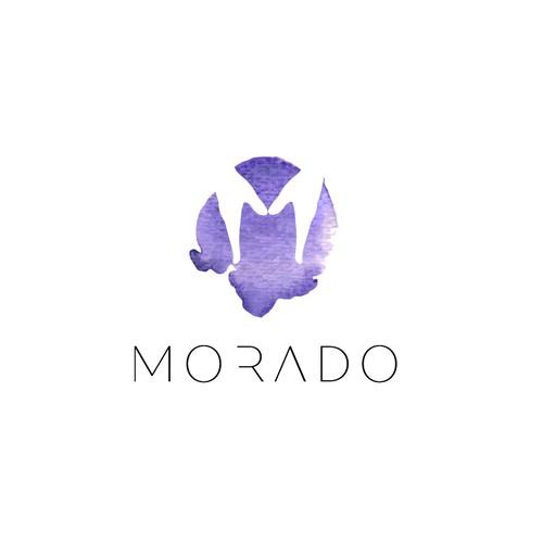 Diseño de Logo-Morado. (Concurso)/Logo-Morado design. (Competition)