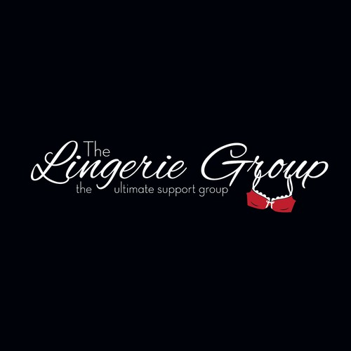 The Lingerie Group needs a new logo
