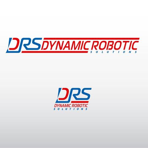 Dynamic Robotic Solutions Logo