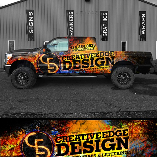 creativeedge design