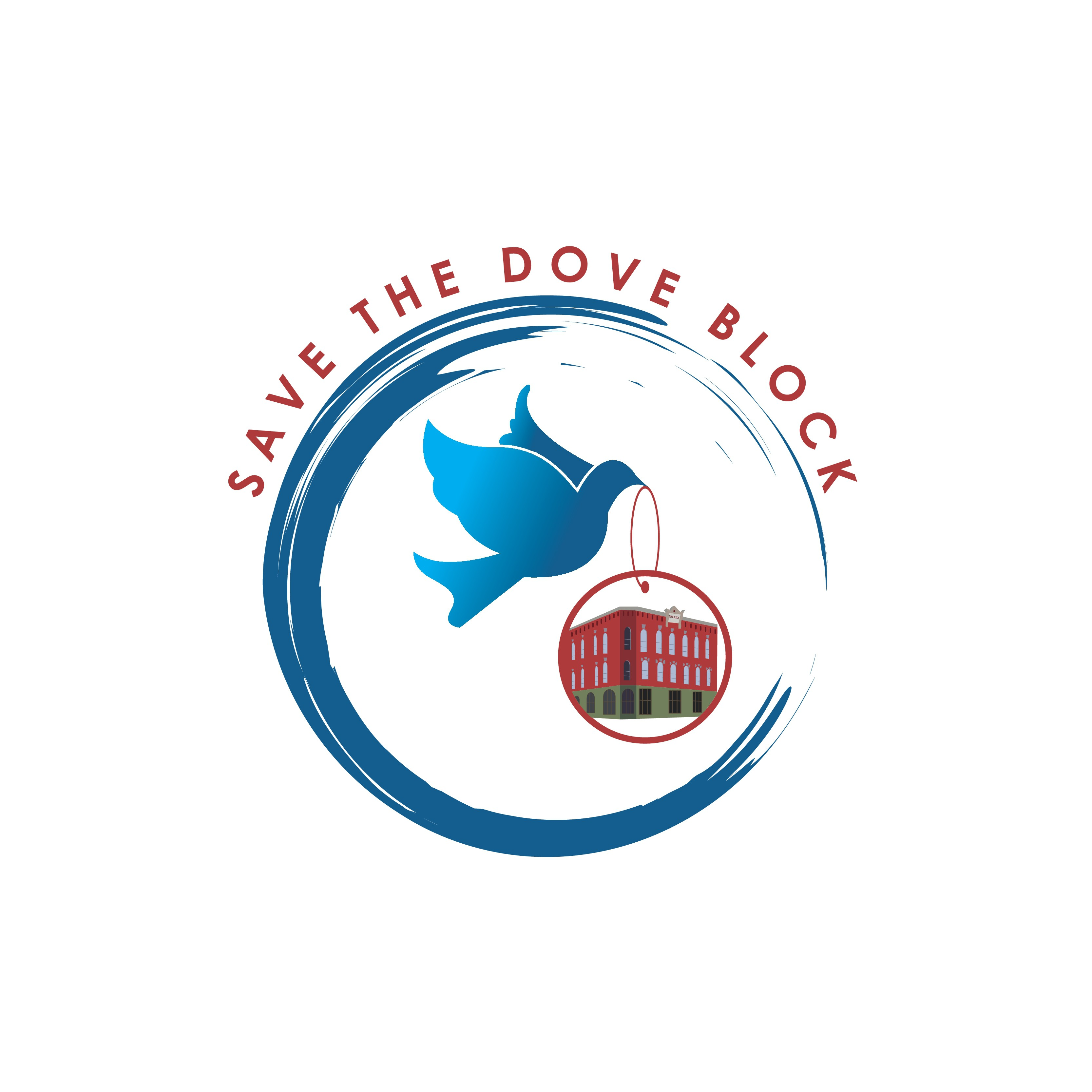 Save the Dove