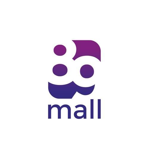 89 Mall Logo