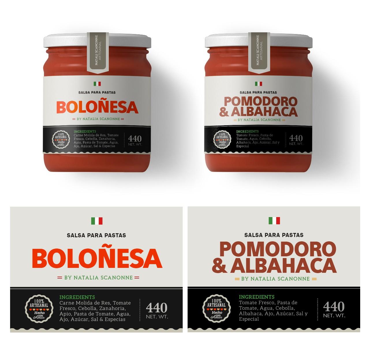 Indulge the Senses with Lovin' Homemade Italian Pasta Sauces!