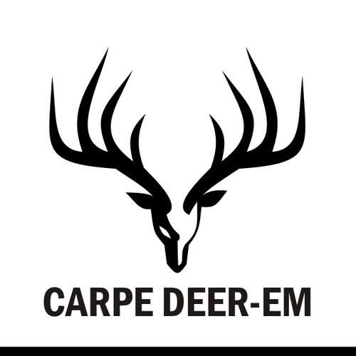 Iconic logo needed for HUNTING lifestyle company