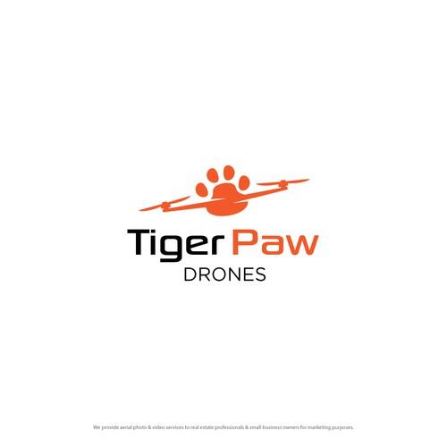 Tiger Paw Drones