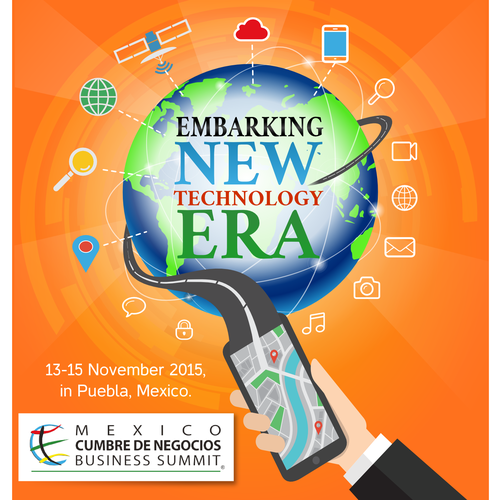 New Technology Era for Mexican technology show