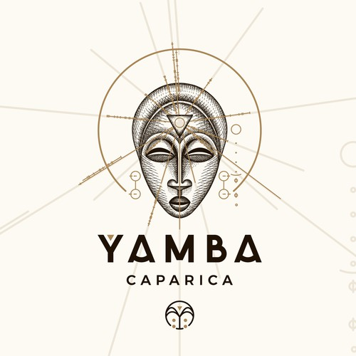 Yamba Caparica - Logo Design and Brand Image