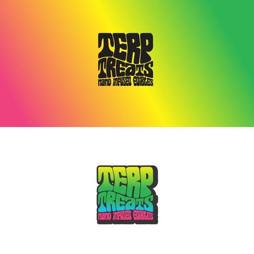 Logo Terp Treats