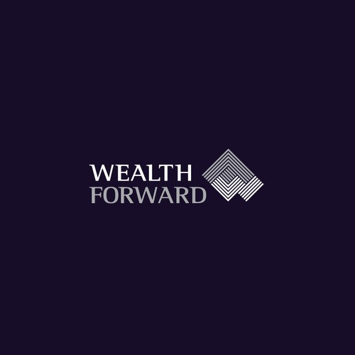 Logo design Concept for Wealth Management Company