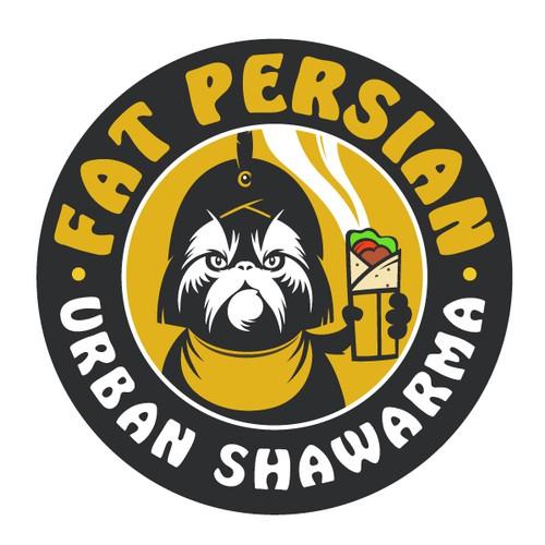 The FAT PERSIAN Urban Shawarma