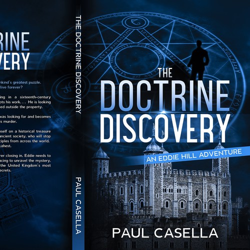 The Doctrine Discovery