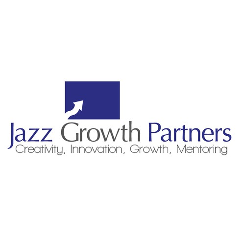 Jazz Growth Partners needs a new logo