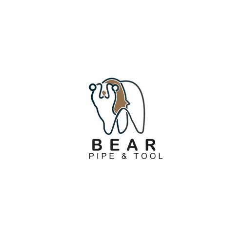 BEAR - Pipe & Tool