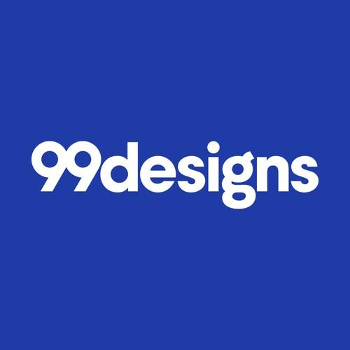 99designs blue