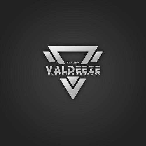 Valdeeze Logo Concept From Me