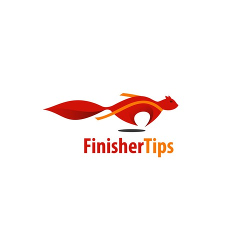 Logo concept for FinisherTips