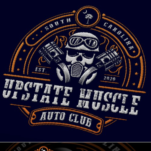 Upstate Muscle Auto Club of South Carolina