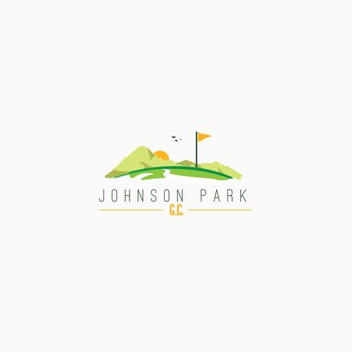 Johnson Park logo