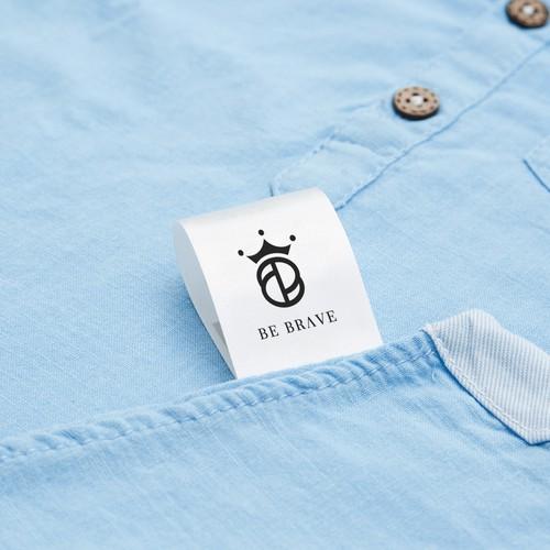 Premium logo for a Fashion Brand