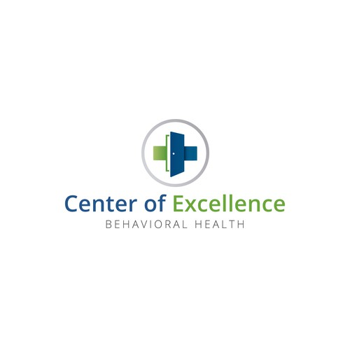 Logo for Behavioral Health Clinic
