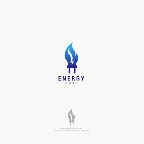 Logo for Energy & Gas
