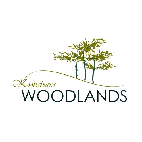 logo for Kookaburra Woodlands