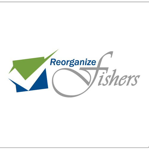 Reorganize Fishers Campaign