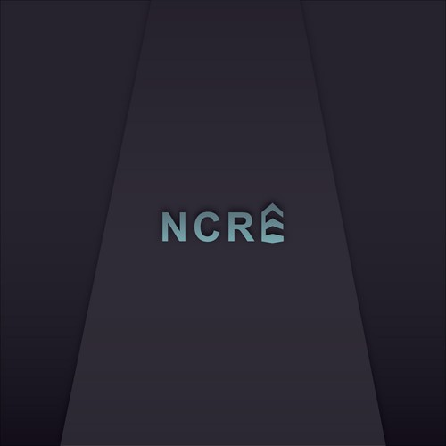 Logo concept for NCRE