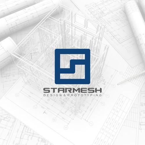 Starmesh Logo