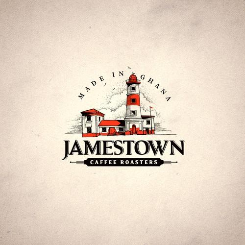 Jamestown Caffee Roasters